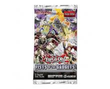 FISTS OF THE GADGETS BOOSTER