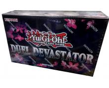 DUEL DEVASTATOR