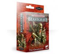 WARHAMMER UNDERWORLDS - THE GRYMWATCH (BOX)