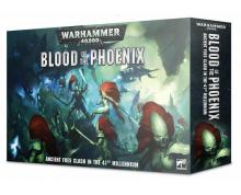 STARTER - BLOOD OF THE PHOENIX (BOX)