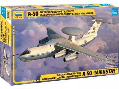 ZV: 7024 - BERIEV A-50