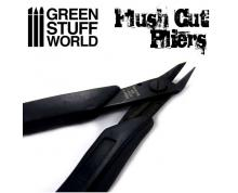 GSW: TOOLS - SIDE CUTTING PLIERS - PREMIUM BLACK