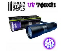 GSW: TOOLS - ULTRAVIOLET LIGHT TORCH