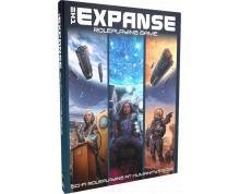 THE EXPANSE RPG