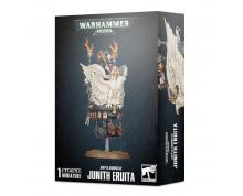 ADEPTA SORORITAS - JUNITH ERUITA (BOX)