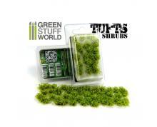 GSW: TUFT - SHRUB TUFT - LIGHT GREEN