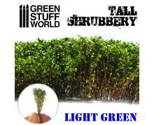 GSW: TUFT - TALL SHRUBBERY - LIGHT GREEN