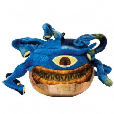 UP - DUNGEONS & DRAGONS - THE XANATHAR BEHOLDER GAMER POUCH
