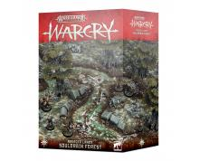 WARCRY: SOULDRAIN FOREST (BOX)