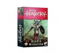 WARCRY: OGROID MYRMIDON (BOX)
