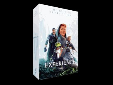 TIME STORIES REVOLUTION - EXPERIENCE EXPANSION