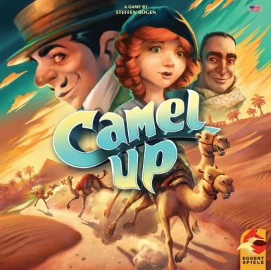 CAMEL UP 2ND. EDITION