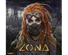 ZONA - SECRET OF CHERNOBYL