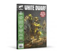 WHITE DWARF MONTHLY - FEBRUARY 2020 (BOOK)
