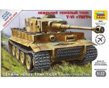 ZV: 5002 - TIGER I 1/72