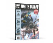 WHITE DWARF MONTHLY MARCH 2020 (BOOK)