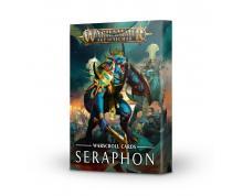 WARSCROLL CARDS  SERAPHON