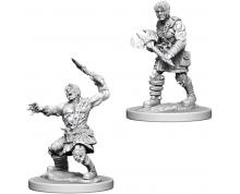 DUNGEONS & DRAGONS - NOLZUR´S MARVELOUS MINIATURES - NAMELESS ONE