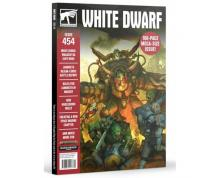 WHITE DWARF MONTHLY 454 - MAY-20 - (BOOK)