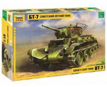 3545 - BT-7 TANK 1/35