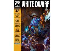 WHITE DWARF MONTHLY - 455 AUGUST 2020