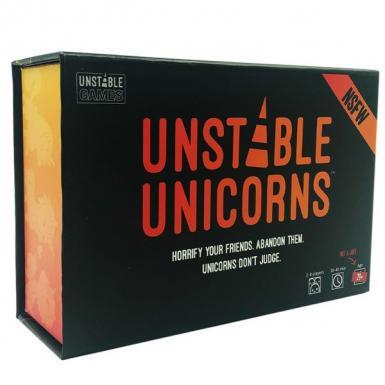 UNSTABLE UNICORNS - NSFW CORE SET