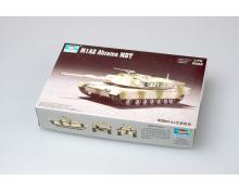 TR: 07279 - M1A2 ABRAMS MBT 1/72