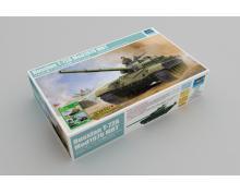 TR: 09546 - RUSSIAN T-72A MOD1979 MBT 1/35