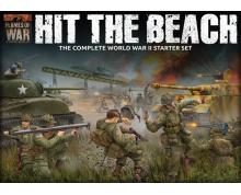 STARTER - HIT THE BEACH