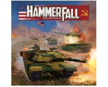 TEAM YANKEE - HAMMERFALL STARTER SET