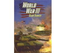 BOOK - WORLD WAR III: TEAM YANKEE RULEBOOK
