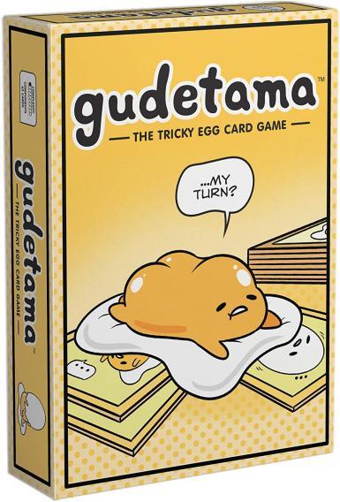 GUDETAMA