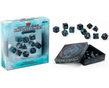 D&D RIME OF THE FROSTMAIDEN DICE