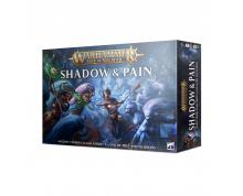 AGE OF SIGMAR - SHADOW AND PAIN (BOX)