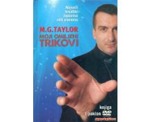 M.G. TAYLOR - MOJI OMILJENI TRIKOVI