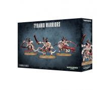 TYRANIDS - WARRIORS (BOX)