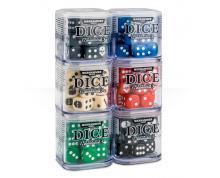 ACC - DICE CUBE