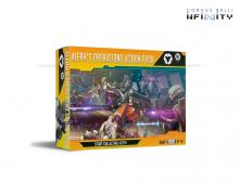 ALEPH - ALEPH S OPERATIONS ACTION PACK