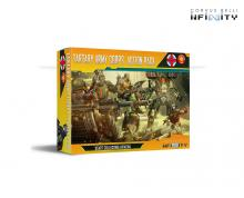 ARIADNA - TARTARY ARMY CORPS ACTION PACK