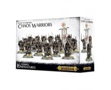 WARRIORS OF CHAOS - WARRIORS REGIMENT7SLAVES TO DARKNESS (BOX)