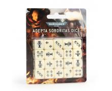 ADEPTA SORORITAS - DICE