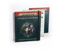 AGE OF SIGMAR - GENERAL'S HANDBOOK: PITCHED BATTLES '21 (BOOK)