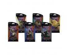 ADVENTURES IN THE FORGOTTEN REALMS - THEME BOOSTER 1/6