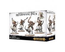 OGRE KINGDOMS/BEASTCLAW RAIDERS - MOURNFANG PACK (BOX)