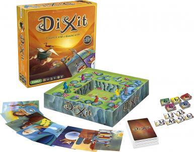 DIXIT (EN)
