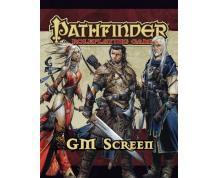 PATHFINDER - GM SCREEN