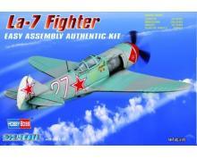 0236 - La-7 FIGHTER 1/72