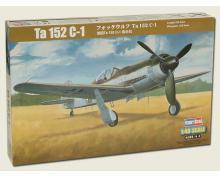 HB: 1702 - Ta-152 C-1 1/48