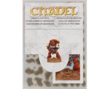 MODELING - MIDDENLAND TUFTS (BOX)