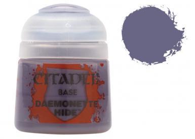 BASE - DAEMONETTE HIDE 12ml